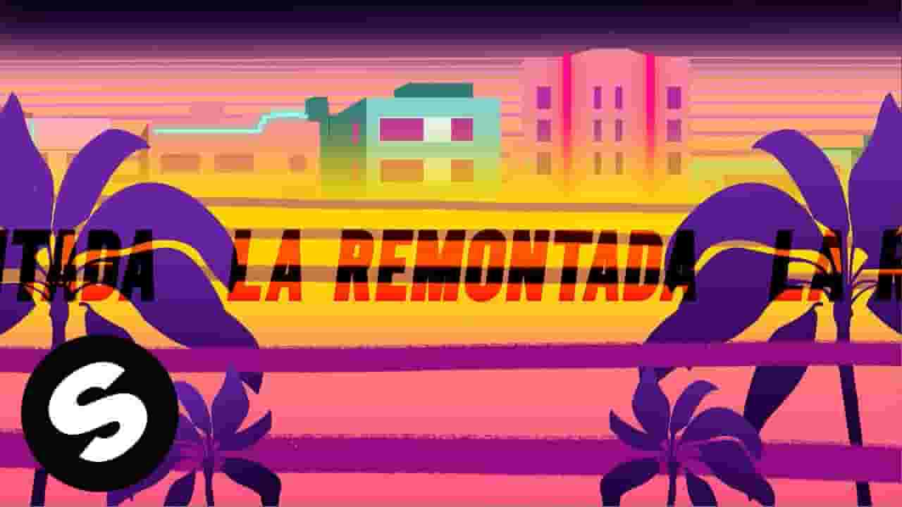 La Remontada Lyrics – Michael Mendoza x Steve Andreas | Lyrics Over A2z