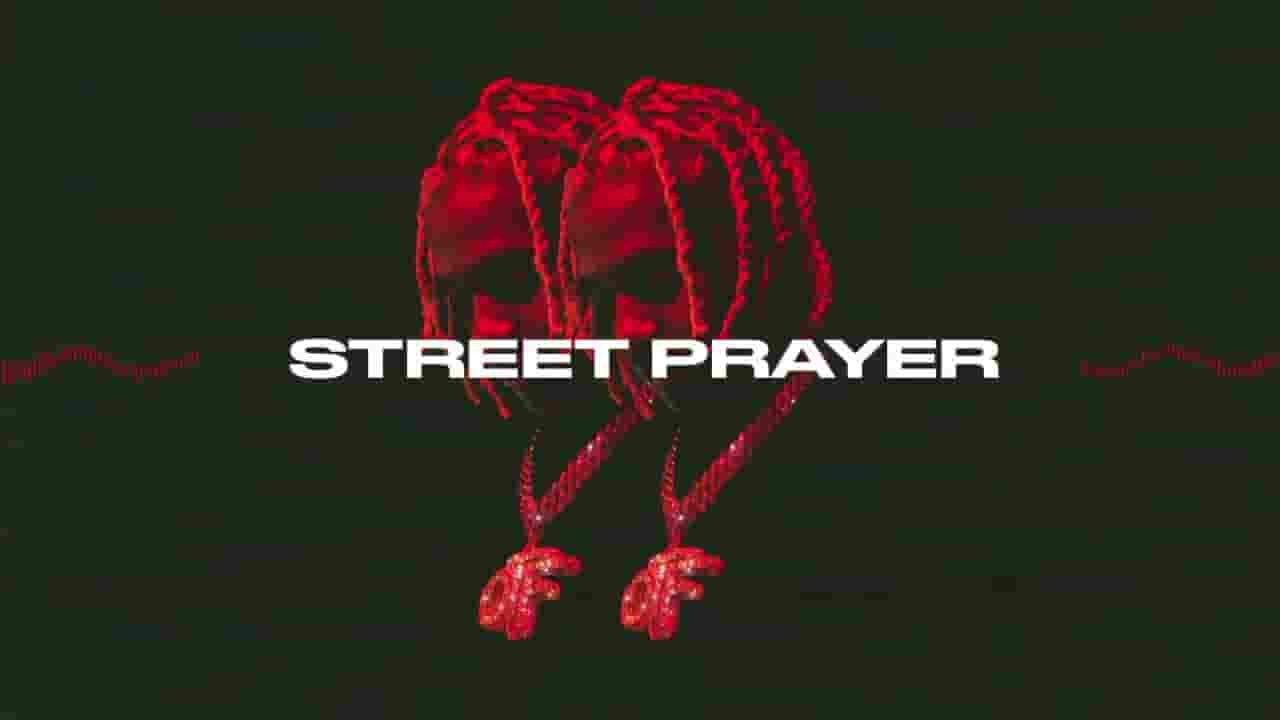 LIL DURK » STREET PRAYER LYRICS » Lyrics Over A2z